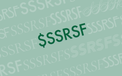 Apply for project funding from SSSRSF 2021